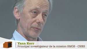 From soil moiture to irrigation needs. Interview of Yann Kerr, principal investigator for SMOS mission